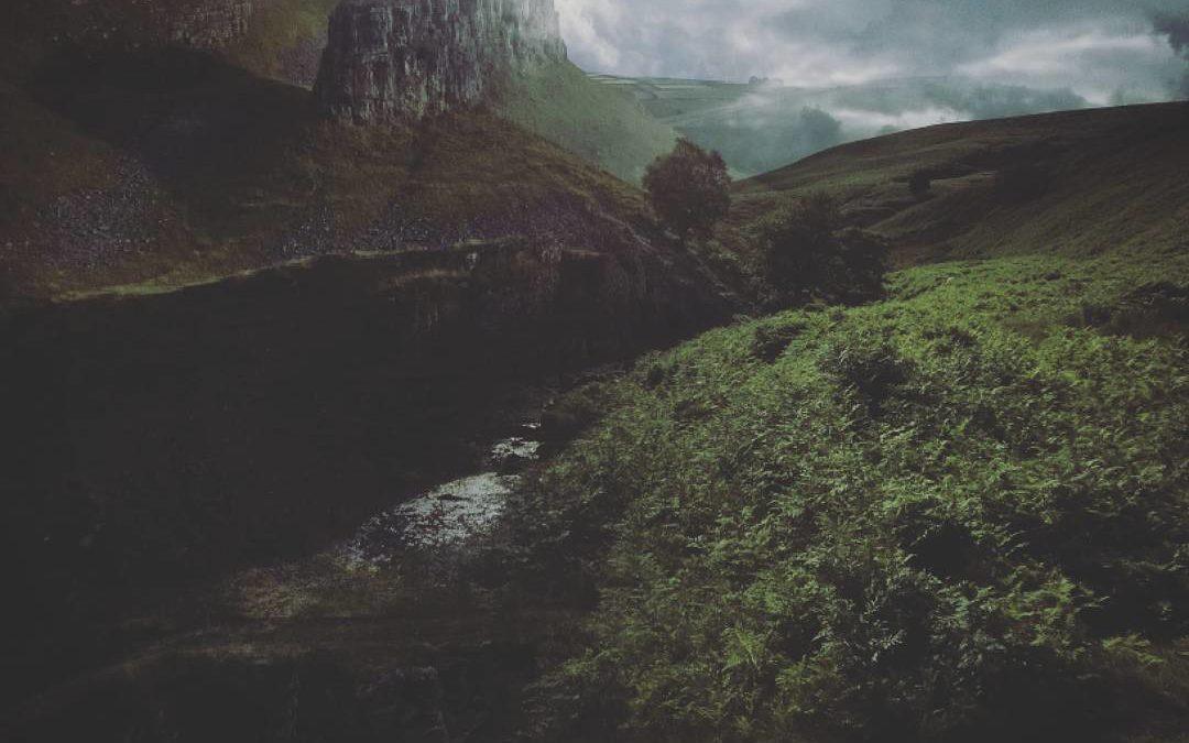 NON-EXISTENT LANDSCAPES   Al Brydon