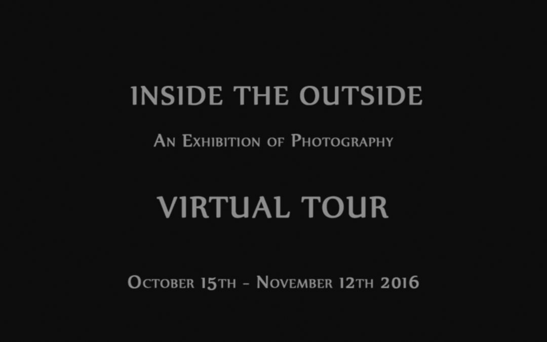 THE ITO EXHIBITION | A virtual tour and review by Tom Wilkinson
