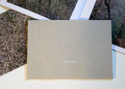 CHora - Book Image 1