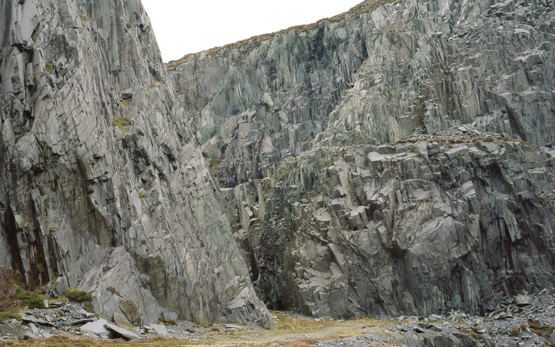 SNOWDONIA REVISITED | Robert Law